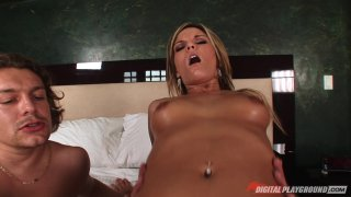 Streaming porn video still #9 from My First Porn 11