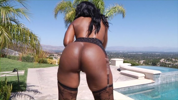 Nyomi Banxxx Gang Bang Day