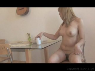 Streaming porn video still #7 from ATK Cute & Hairy