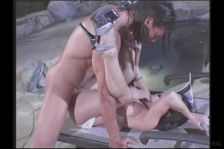truck stop anal