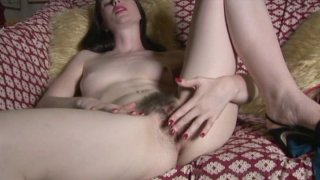 Streaming porn video still #3 from ATK Cute & Hairy Vol. 3