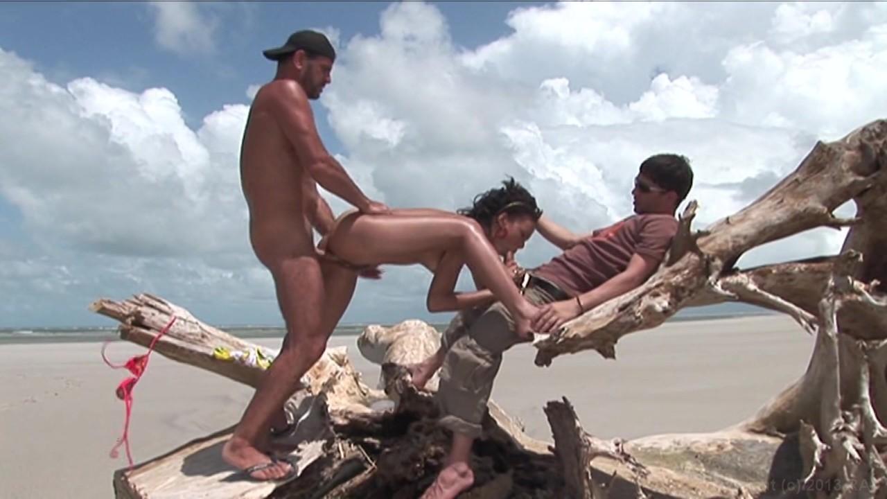 Sexxxotica 2 babes in brazil scene 1 m22 2