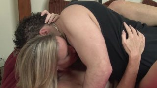 Streaming porn video still #6 from Mother-Son Secrets VII