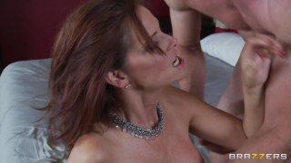 Streaming porn video still #7 from Mommy Got Boobs Vol. 15
