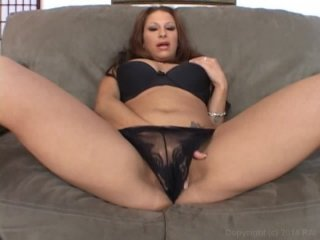 Streaming porn video still #2 from I Wanna Play With Myself #5