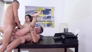 Streaming porn video still #9 from MILF Secretaries