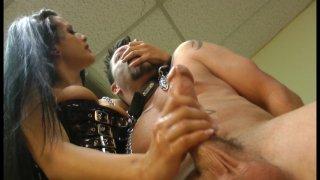 Streaming porn video still #24 from 30 More... Femdom Cumshots!!!