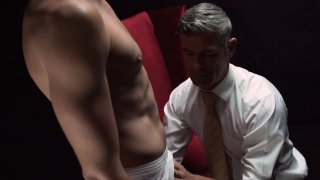 Streaming porn video still #14 from Elder White: Chapters 1-4