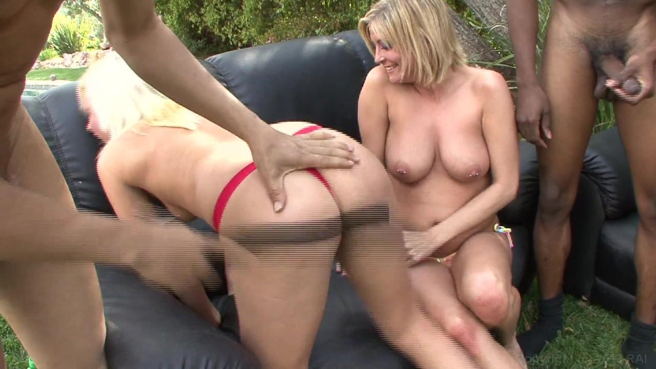 interracial amateur orgy (2010) videos on demand | adult dvd empire