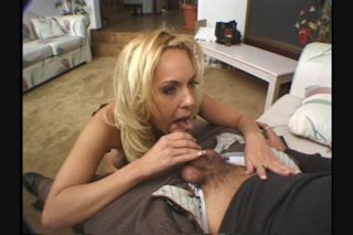 Streaming porn video still #5 from Blowjob Adventures of Dr. Fellatio #21, The