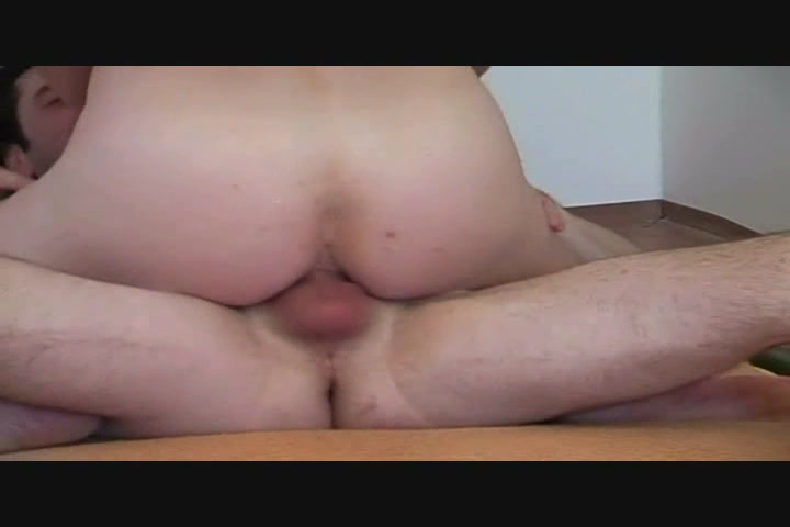 Big butt woman threesome