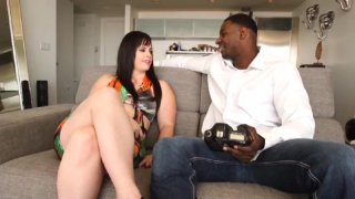 Streaming porn video still #1 from Interracial POV MILFS Supreme