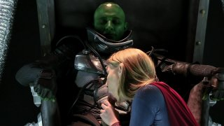 Streaming porn video still #2 from Supergirl XXX: An Axel Braun Parody