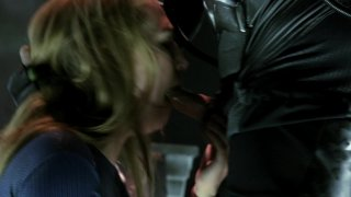 Streaming porn video still #9 from Supergirl XXX: An Axel Braun Parody