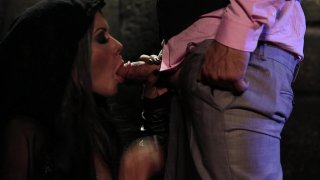 Streaming porn video still #1 from Supergirl XXX: An Axel Braun Parody