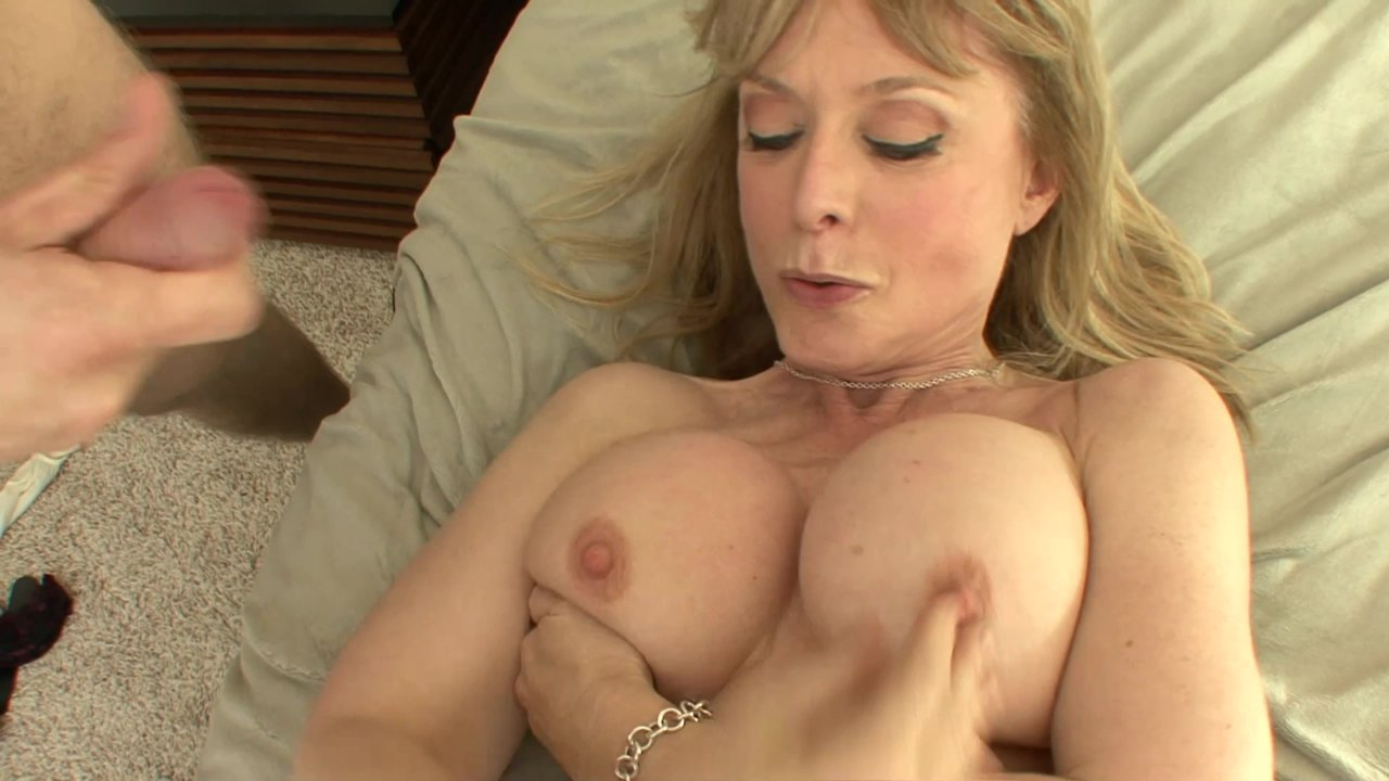 Nina hartley aunt