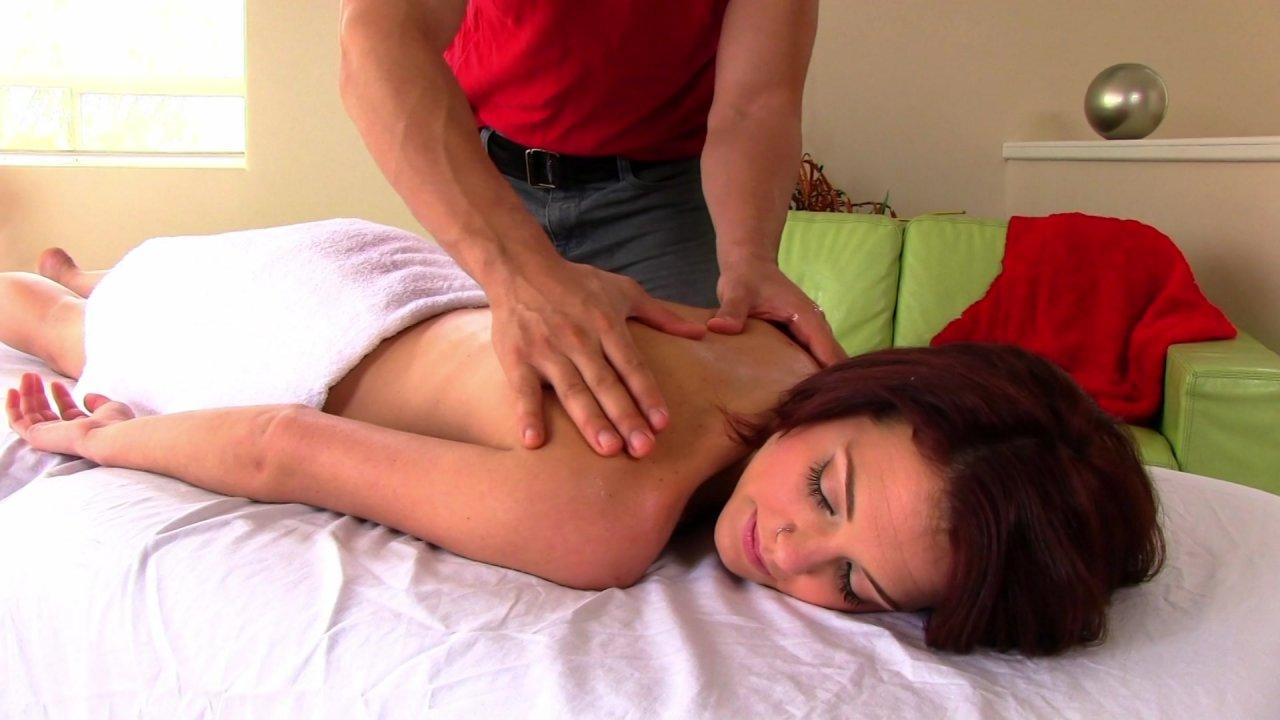massage creep fuck my pussy hard