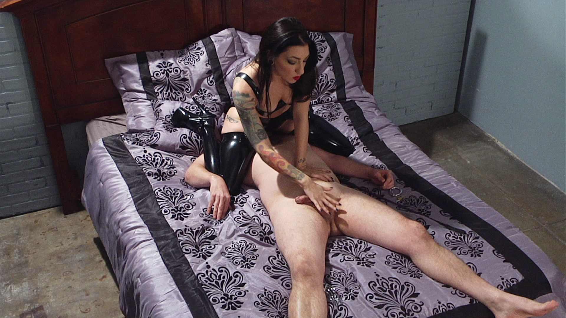 Eva Long adult video bdsm free streaming kind ass and