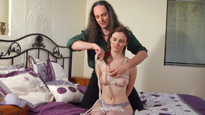 Streaming porn video still #3 from Kink School: An Intermediate Guide To BDSM