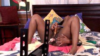 Streaming porn video still #6 from Violation Of Layton Benton