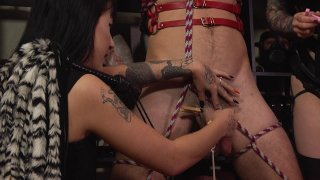 Streaming porn video still #3 from Perversion And Punishment 12