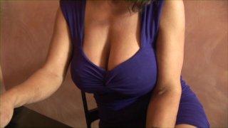 Streaming porn video still #2 from Mama Said Cum Inside