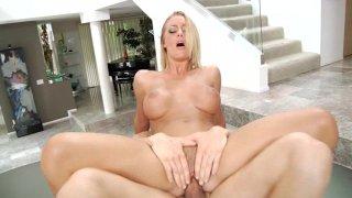 Streaming porn video still #9 from Blonde All-Stars Vol. 5