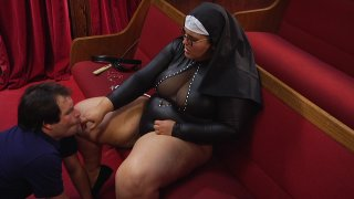 Streaming porn video still #7 from Sisters Of No Mercy