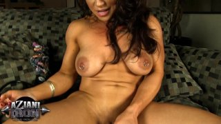 Streaming porn video still #7 from Aziani's Iron Girls 5