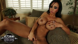 Streaming porn video still #6 from Aziani's Iron Girls 5