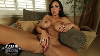 Streaming porn video still #8 from Aziani's Iron Girls 5