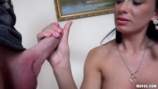 Streaming porn video still #5 from Down To Fuck A Stranger Vol. 4