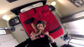 Streaming porn video still #2 from Couples Seek Third Vol. 8