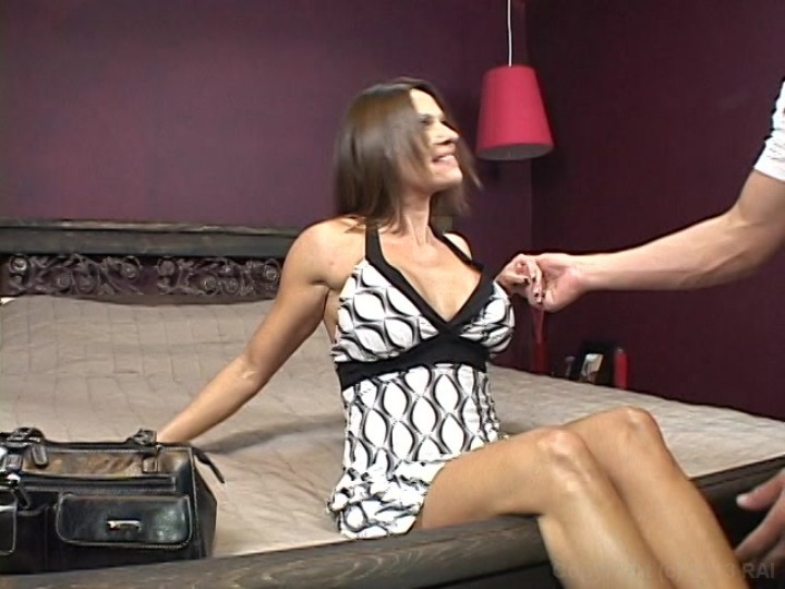 Sweety modern adventures of milf man 3 Who&039;s the girl