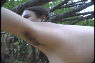 Streaming porn video still #5 from Horny Hairy Girls 4