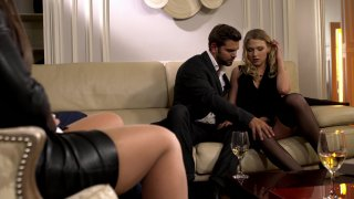 Streaming porn video still #2 from Luxure: The Education Of My Wife
