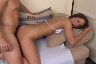 Streaming porn video still #9 from My Girlfriend Wants To Do Porn! 2