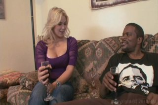 Streaming porn video still #3 from Abominable Black Man #12