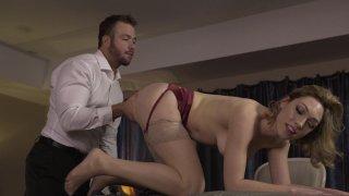 Streaming porn video still #2 from Voyeur, The