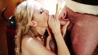 Streaming porn video still #5 from Thor XXX: An Axel Braun Parody