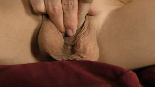 Streaming porn video still #4 from She-Male Strokers 82