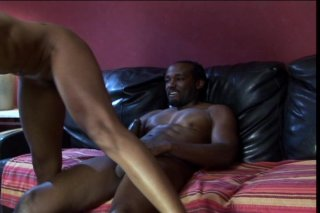 Streaming porn video still #5 from Black Cock Down 2