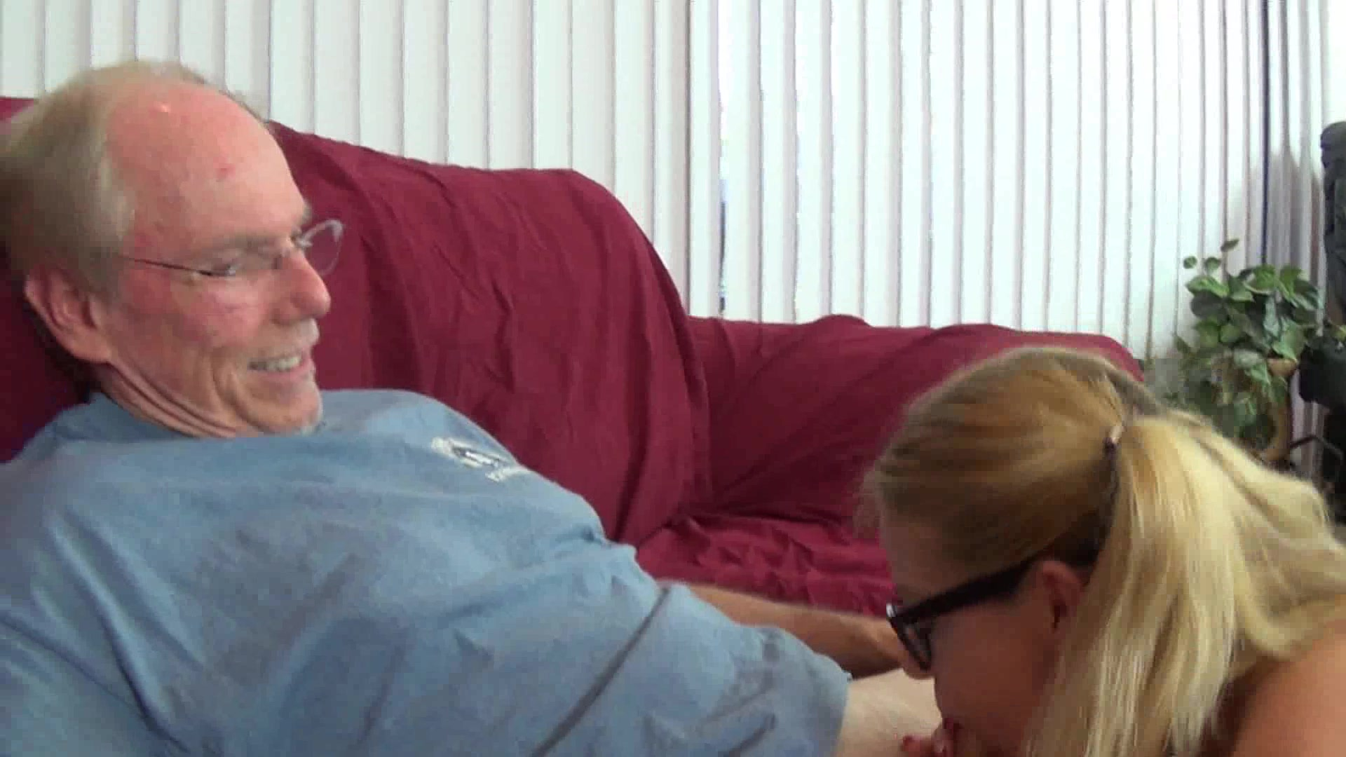 Hardcore adult family video — 9