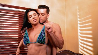 Streaming porn video still #1 from Axel Braun's Dirty Talk 2