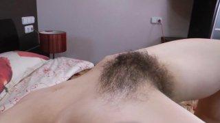Streaming porn video still #1 from Super Hairy Super Horny