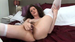 Streaming porn video still #8 from Super Hairy Super Horny