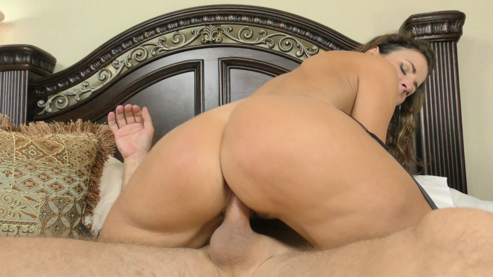 Free video preview image from stepsister is a smoking hot milf