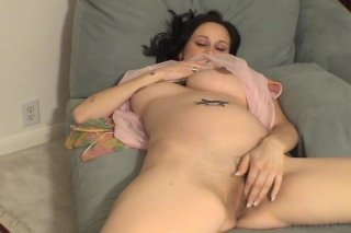 Streaming porn video still #7 from ATK Pregnant Amateurs