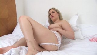 Streaming porn video still #3 from She's So Hairy