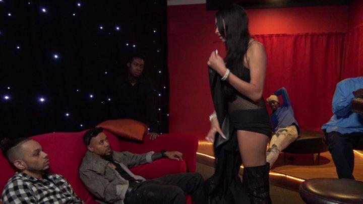 Streaming porn video still #1 from Bethany